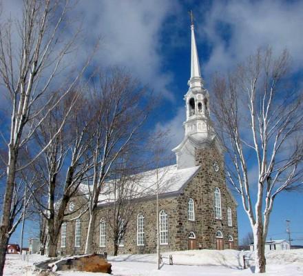 Église Notre-Dame-du-Rosaire