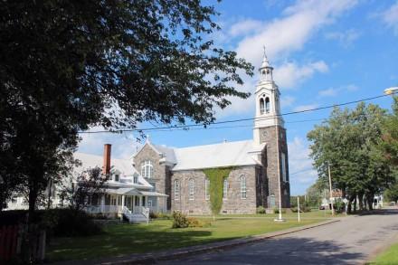 Église de Saint-Éloi