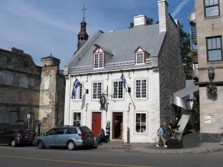 Maison Antoine-Vanfelson